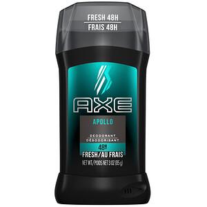 Axe, Deodorant, Apollo, 3 oz (85 g) отзывы