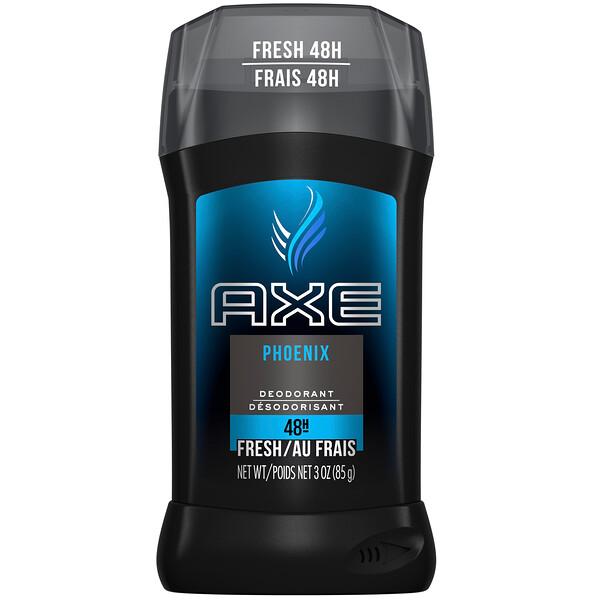 Deodorant, Phoenix, 3 oz (85 g)