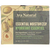 Aya Natural, Essential Moisturizer, 1.7 fl oz (50 ml)