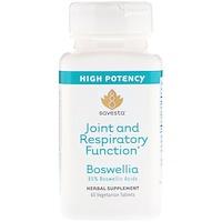 Босвеллия, 60 таблеток на растительной основе - фото