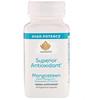 Savesta, Super Antioxidant Mangosteen, 60 Vegetarian Capsules
