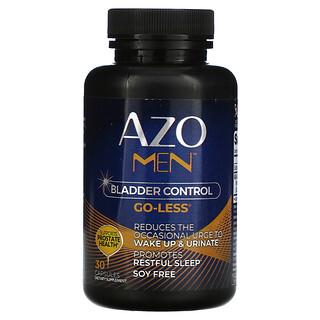 Azo, Men Bladder Control, 30 Capsules
