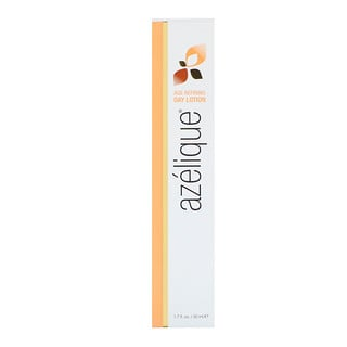 Azelique, Age Refining Day Lotion, with Azelaic Acid, Hydrating and Cruelty-Free, No Parabens, No Sulfates, 1.7 fl oz (50 ml)