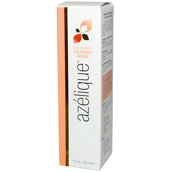 Azelique, Age Refining Treatment Serum, 1 fl oz (30 ml) (Discontinued Item)