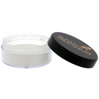 Azelique, Translucent Loose Setting Powder, Cruelty-Free, Certified Vegan, 0.42 oz (12 g)