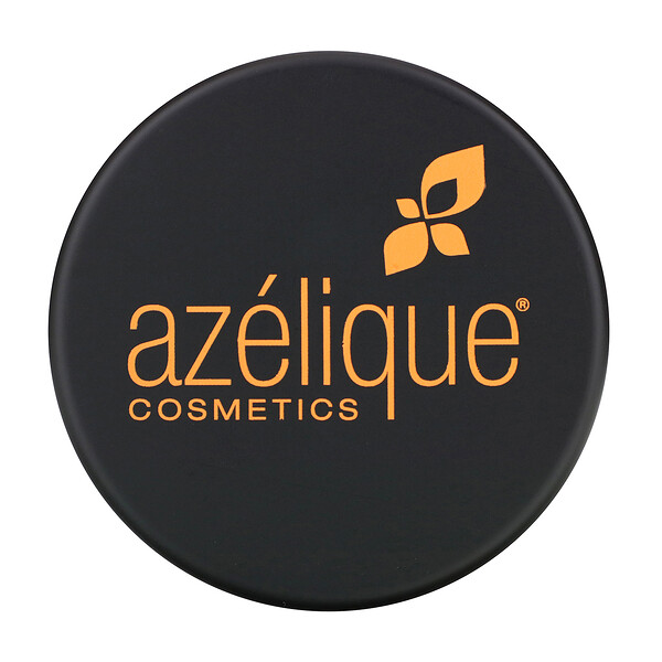 Azelique, Translucent Loose Setting Powder, Cruelty-Free, Certified Vegan, 0.42 oz (12 g) (Discontinued Item)