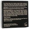 Azelique, Pressed Powder Satin Foundation, Medium, Cruelty-Free, Certified Vegan, 0.35 oz (10 g)