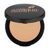 Azelique, אבקת סטן בסיס איפור דחוסה, כהה, נטולת אכזריות, טבעונית מאושרת, 10 ג' (0.35 oz)