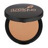 Azelique, אבקת סטן בסיס איפור דחוסה, כהה, נטולת אכזריות, טבעונית מאושרת, 10 גר' (0.35 oz)