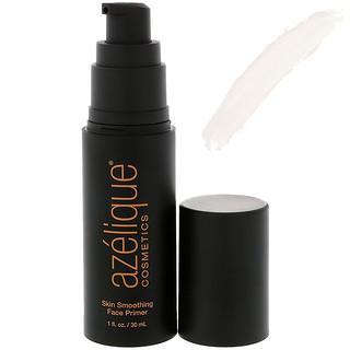Azelique, 柔膚妝前底霜,零殘忍,純植物原料認證,1液體盎司 (30毫升)