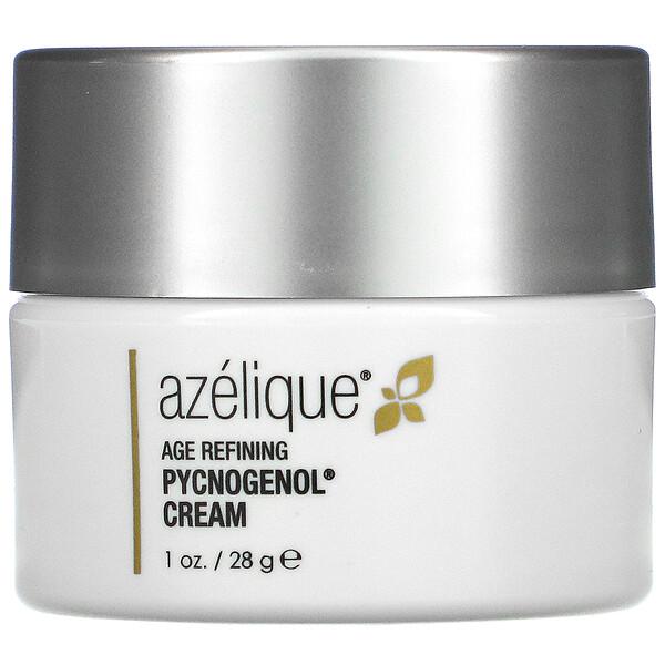 Azelique, エイジリファイニング・ピクノジェノールクリーム、1 oz (28 g)