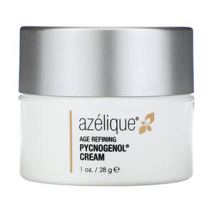 Азэлик, Age Refining Pycnogenol Cream, 1 oz (28 g) отзывы покупателей
