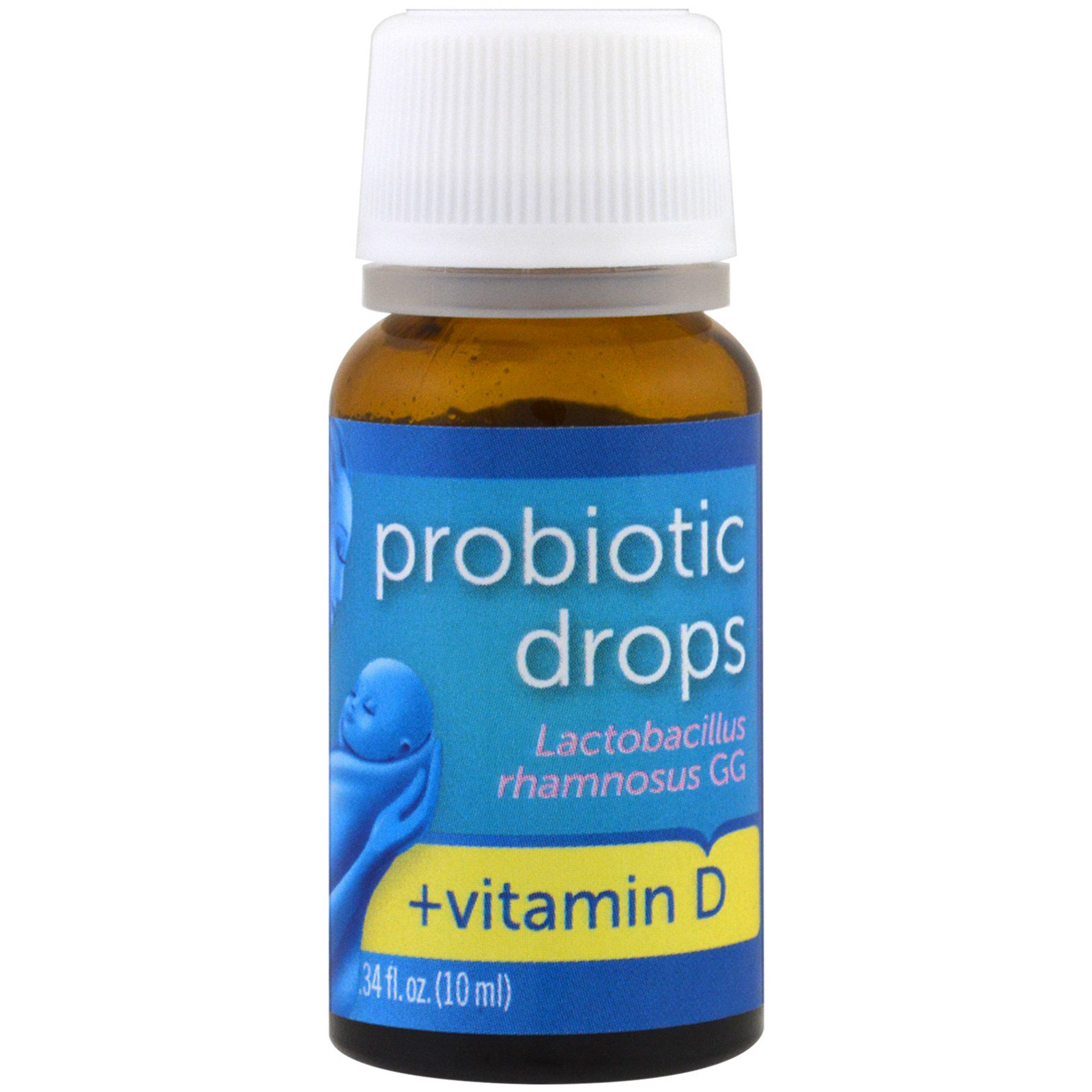 Probiotic drops for toddlers