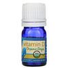 Mommy's Bliss, Vitamin D, Organic Drops, Newborn +, 0.11 fl oz (3.24 ml)