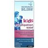 Mommy's Bliss, 兒童排便困難緩解劑,4 歲以上,柳丁,4 盎司(120 毫升)