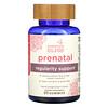 Mommy's Bliss, Prenatal Regularity Support, Natural Orange & Berry , 60 Gummies