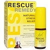 Bach, Original Flower Remedies, Rescue Remedy, Natural Stress Relief Spray, 0.245 fl oz (7 ml)