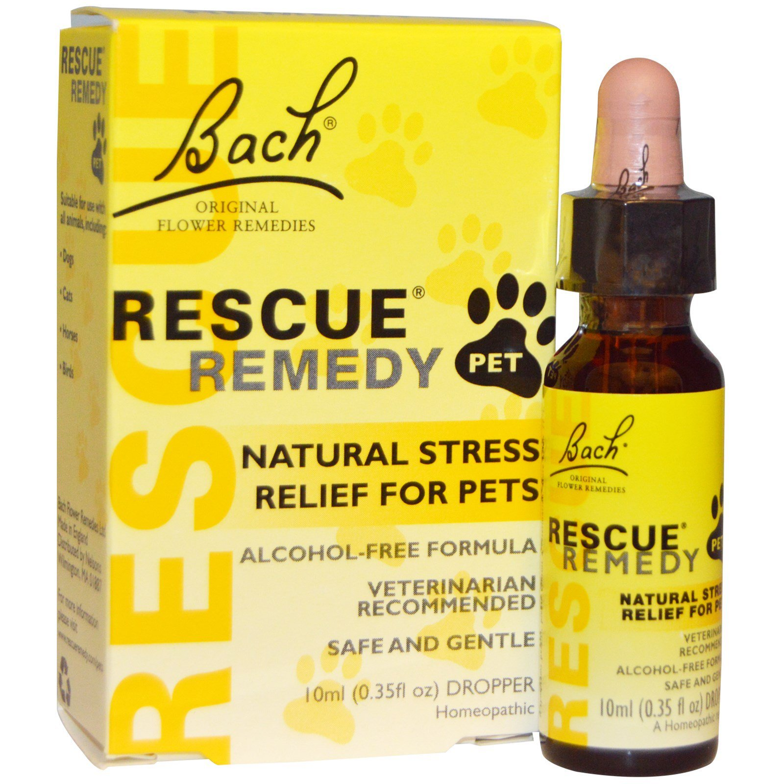 Where Can I Buy Rescue Remedy For Dogs