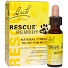 Bach, Original Flower Remedies, Rescue Remedy Pet, 0.35 fl oz (10 ml)