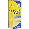 Bach, Original Flower Remedies, Rescue Sleep Liquid Melts, 28 Capsules