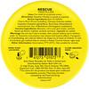 Bach, Original Flower Remedies, Rescue Pastilles, Natural Stress Relief, Lemon Flavor, 35 Pastilles, 1.7 oz (50 g)