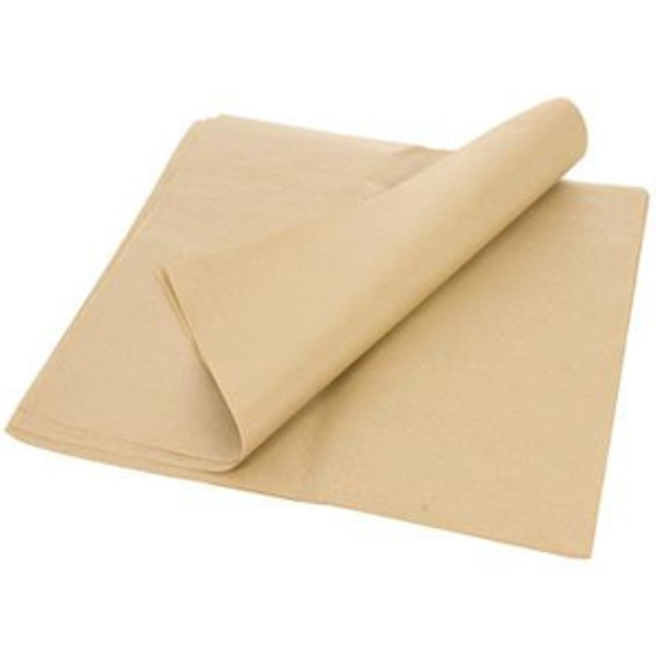 "Bagcraft, Grease Resistant Sandwich Wrap, 15"" x 16"", 1000 Count (Discontinued Item)"