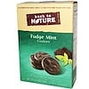 Back to Nature, Fudge Mint Cookies, 6.4 oz (181 g) (Discontinued Item)