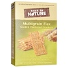 Back to Nature, Seeded Flatbread Crackers, Multigrain Flax, 5.5 oz (156 g)