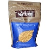 Back to Nature, Granola, Apple Blueberry, 13.5 oz (382 g)