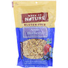 Back to Nature, Apple Blueberry Granola, 12.5 oz (354 g)