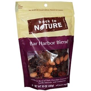 Back to Nature, Bar Harbor Blend, 10 oz (283 g)