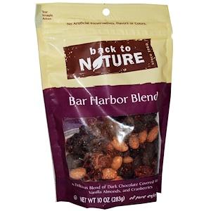 Бэк Ту Найчэ, Bar Harbor Blend, 10 oz (283 g) отзывы