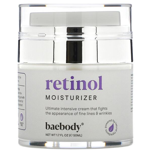 Retinol , 1.7 fl oz (50 ml)