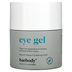 Baebody, 眼凝膠,1.7 液量盎司(50 毫升)