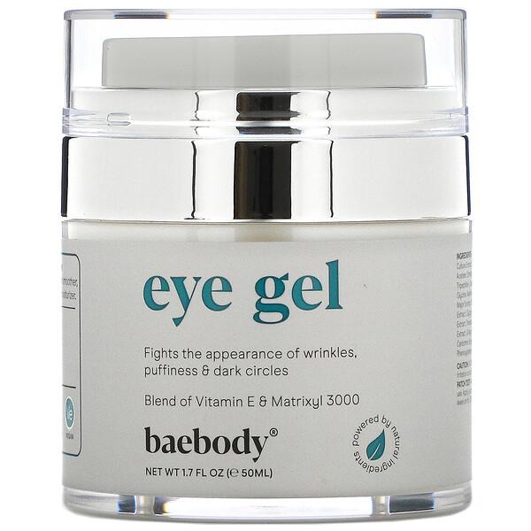 Gel para a Área dos Olhos, 50 ml (1,7 fl oz)