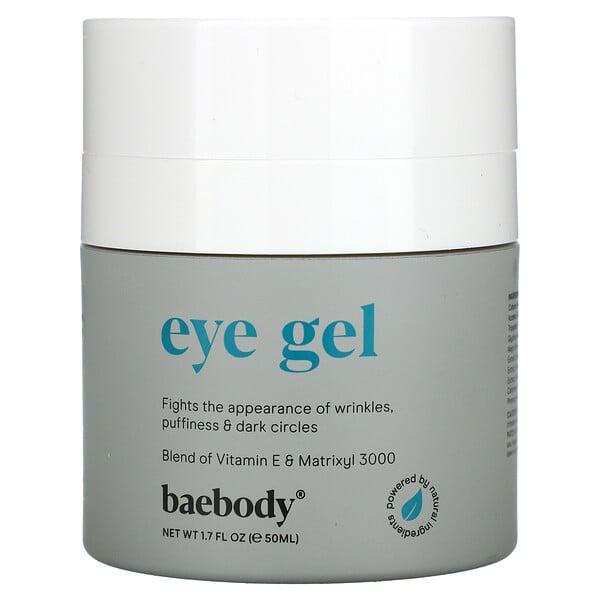 Eye Gel, 1.7 fl oz (50 ml)