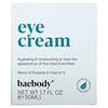 Baebody, Eye Cream, 1.7 fl oz (50 ml)
