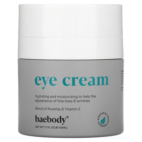 Eye Cream, 1.7 fl oz (50 ml)
