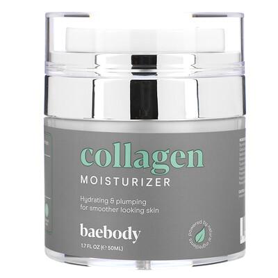 Baebody Collagen Moisturizer, 1.7 fl oz (50 ml)
