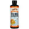 Barlean's, Total Omega 3 · 6 · 9, Orange Creme, 2,400 mg, 16 oz (454 g)