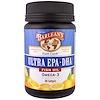 Barlean's, Fresh Catch Fish Oil, Ultra EPA·DHA, Orange Flavor, 60 Softgels
