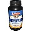Barlean's, Fresh Catch, Fish Oil Supplement, Omega-3 EPA/DHA, Orange Flavor, 1000 mg, 250 Softgels