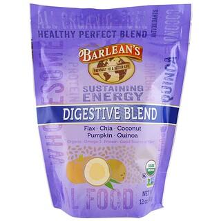Barlean's, Organic Digestive Blend, 12 oz (340 g)