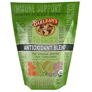 Барлинс, Organic Antioxidant Blend, 12 oz (340 g) отзывы