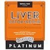 Barlean's, Liver Detox + Repair, Tropical Twist , 6.35 oz (180 g)
