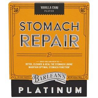 Barlean's, علاج المعدة، تشاي الفانيلا، 6.35 أونصة (180 غرام)