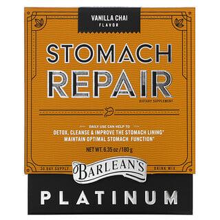 Barlean's, Stomach Repair, Vanilla Chai , 6.35 oz (180 g)