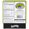 Barlean's, Ökologische Entgiftung, Melonengeschmack, 210 g (7.41 oz)