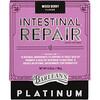 Barlean's, Platinum Intestinal Repair, Mixed Berry Flavor, 6.35 oz (180 g)