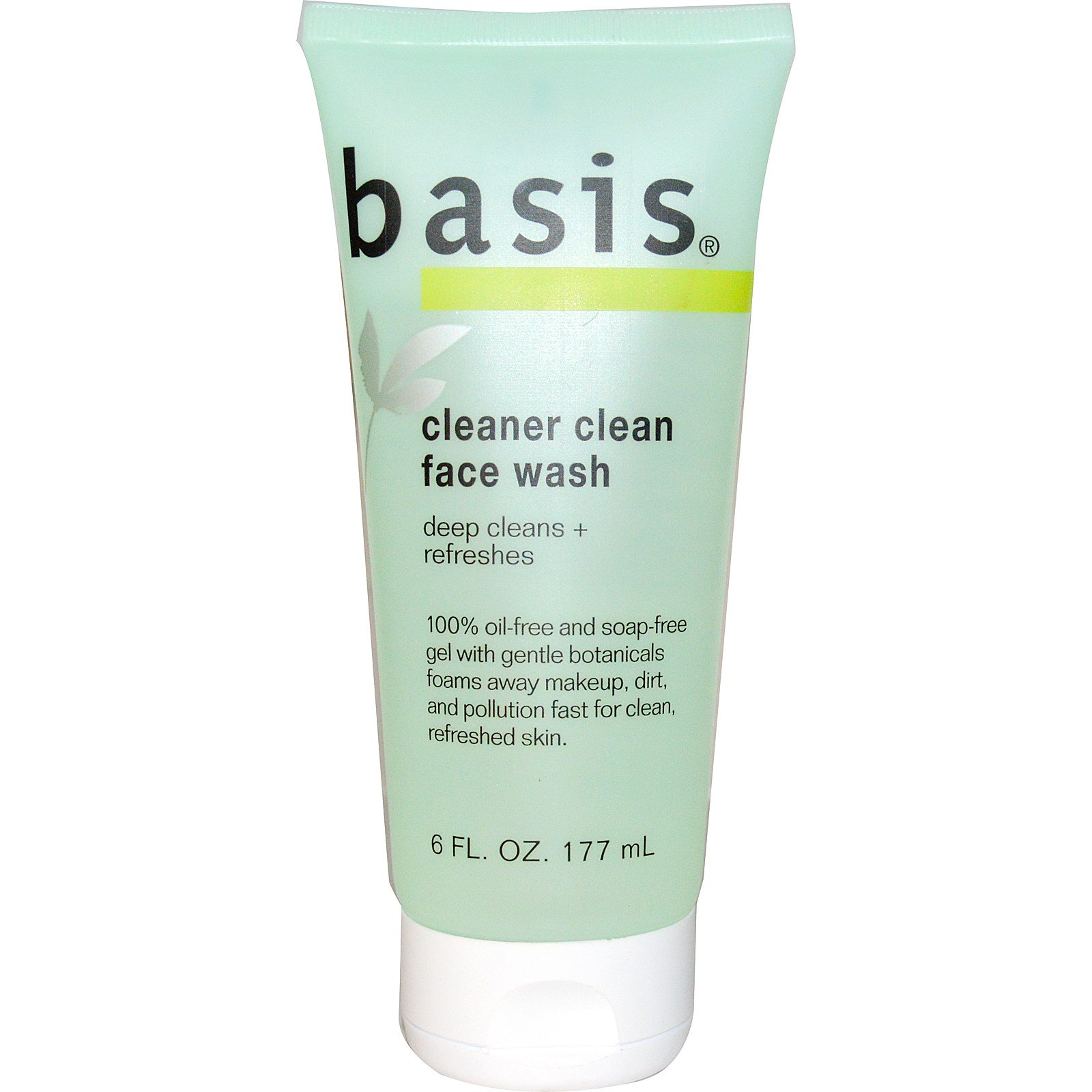 Gel Basic Cleansing Facial Cleanser by basis #17